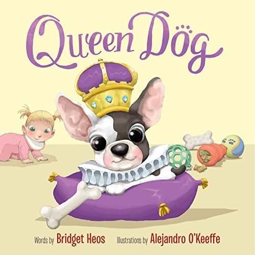 Image result for queen dog book