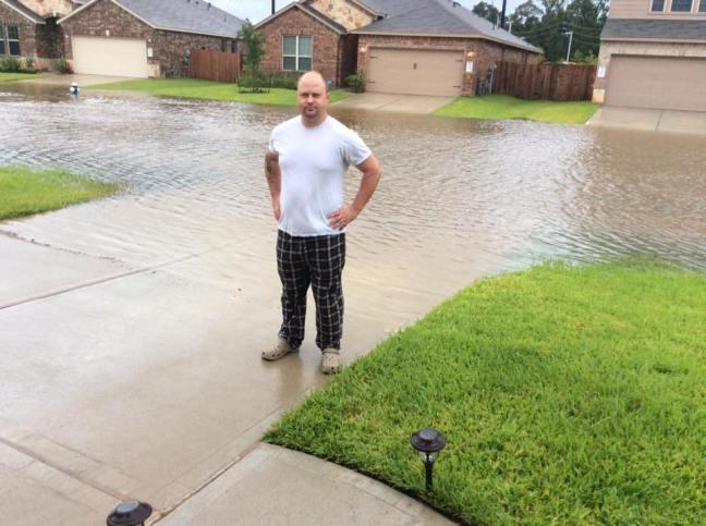 jeremy flood
